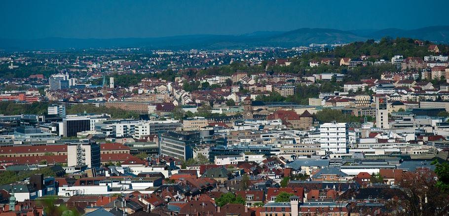 Entrümpelung in Stuttgart